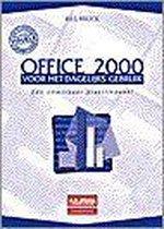 Office 2000 Voor Het Dagelijks Gebruik