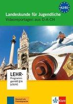 Landeskunde für Jugendliche DVD - A2-B1