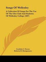 Songs of Wellesley
