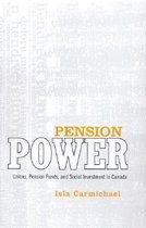Pension Power