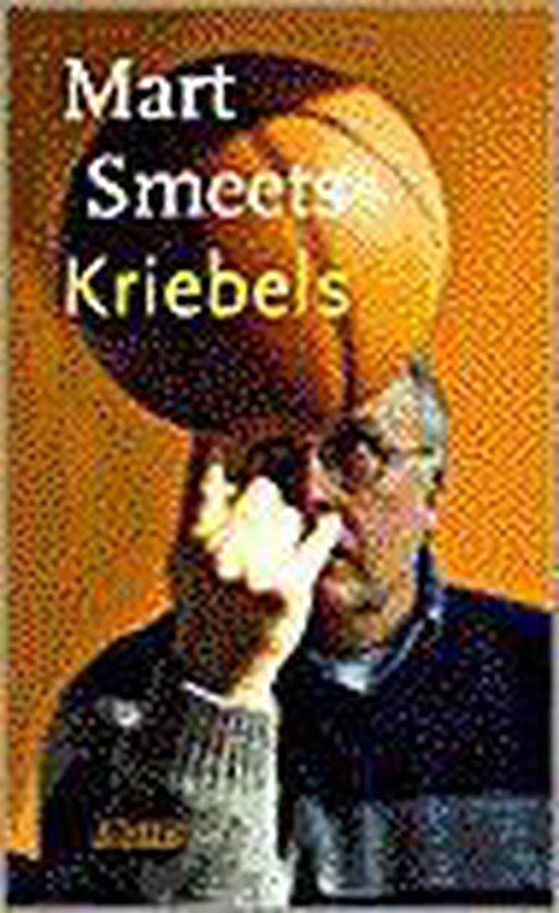 Kriebels - Mart Smeets |