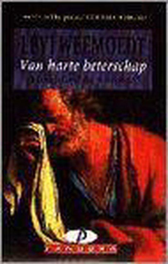 Van harte beterschap (pandora) - Lévi Weemoedt |