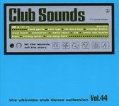 Club Sounds, Vol. 44