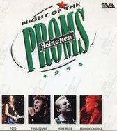 Heineken Night Of The Proms 1994