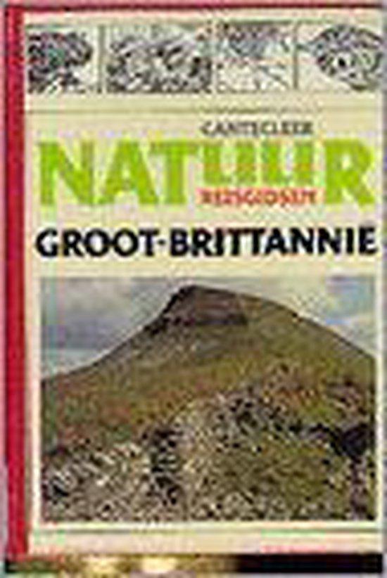 Cantecleer natuurreisgidsen gr. brittan - Botting  