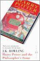 Harry Potter 1 - Harry Potter and the Philosopher's Stone  | Children's Edition)