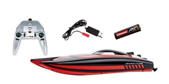 Carrera Race Catamaran - Bestuurbare boot