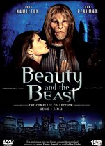 Beauty And The Beast - The Complete Collection