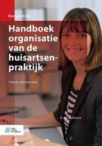 Handboek Organisatie Van de Huisartsenpraktijk