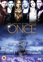 Once Upon A Time S2 (Import)