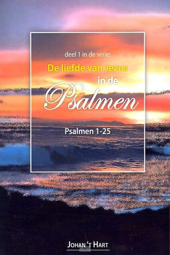 Liefde van Jezus in de psalmen, de - Johan 't Hart |