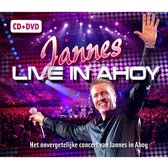 Live In Ahoy Cd+Dvd