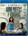 Abrir Puertas Y Ventanas (Blu-ray)