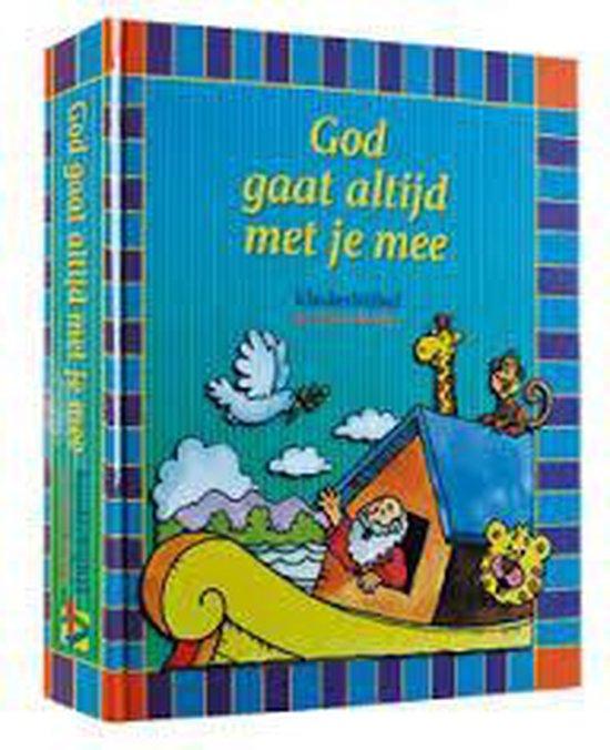 God Gaat Altijd Met Je Mee - Angela Abraham |