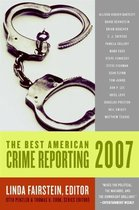 Omslag The Best American Crime Reporting 2007
