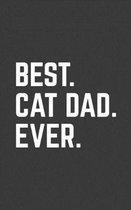 Best. Cat Dad. Ever.