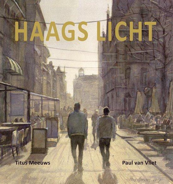 Haags licht - Paul van Vliet |