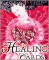 Omslag Healing Cards