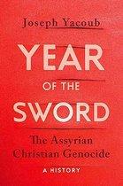 Boek cover Year of the Sword van Joseph Yacoub