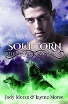 Soul Torn (the Sherwood Wolves #5)