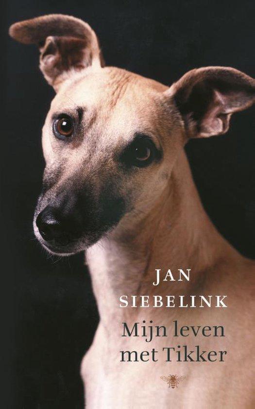 Mijn leven met tikker - Jan Siebelink | Readingchampions.org.uk