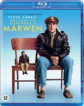 WELCOME TO MARWEN (D/F) [BD]