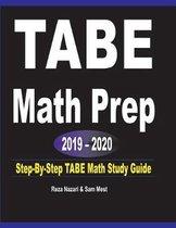 TABE Math Prep 2019 - 2020