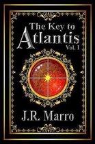 The Key to Atlantis, Vol. I