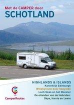 CamperRoutes - Met de camper door Schotland