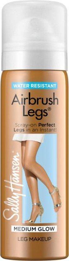 Sally Hansen Airbrush Legs Zelfbruiner - 02 Medium Glow