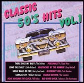 Classic 50's Hits, Vol. 1