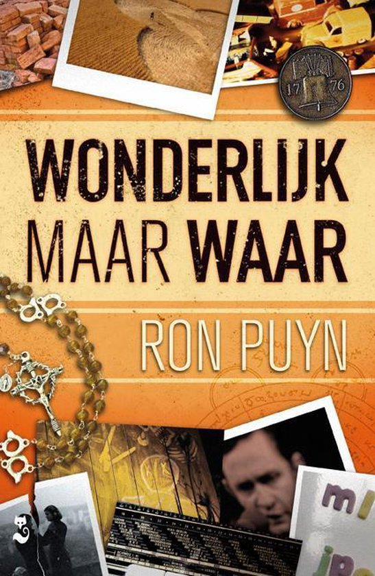 Wonderlijk maar waar - Ron Puyn | Fthsonline.com