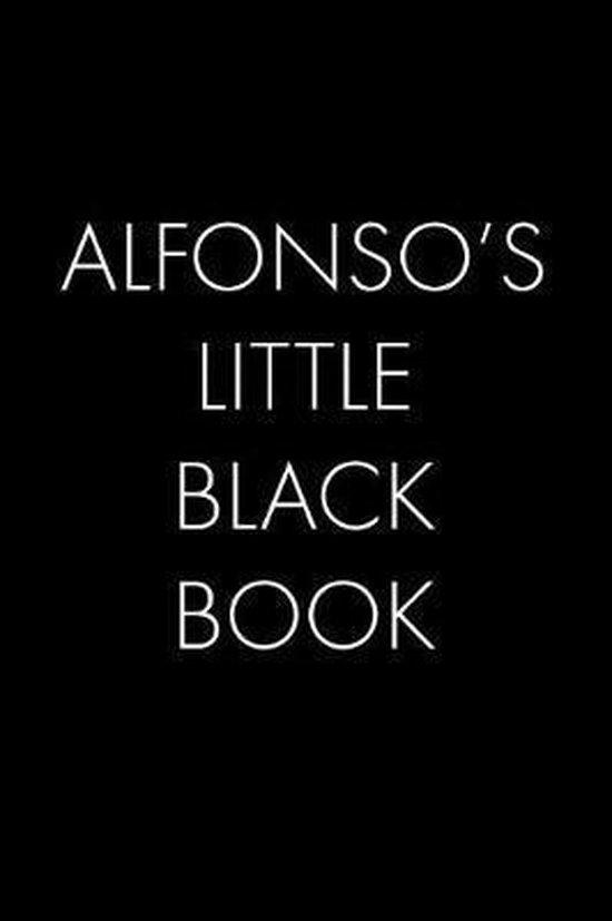Alfonso's Little Black Book
