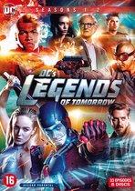 DC's Legends of Tomorrow - Seizoen 1 t/m 2