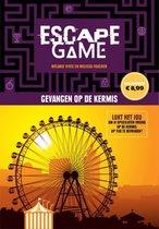 Escape game - Escape game-Gevangen op de kermis
