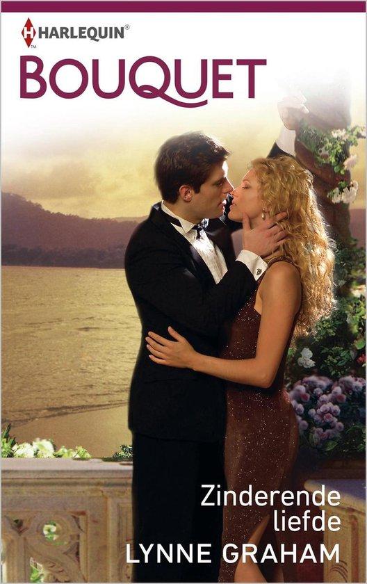 Bouquet 2995 - Zinderende liefde - Lynne Graham |