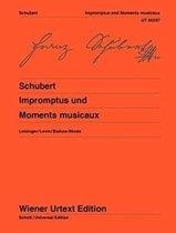 Impromptus und Moments Musicaux