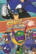 Omslag Sonic Select 4