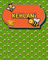 Handwriting Practice 120 Page Honey Bee Book Kehlani