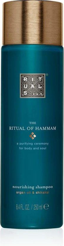 RITUALS The Ritual of Hammam Shampoo, shampoo 250 ml