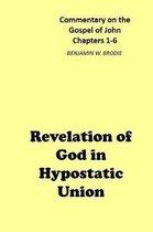 Revelation of God in Hypostatic Union