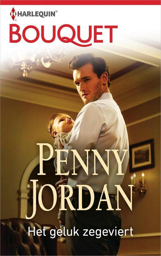 Bouquet 1117 - Het geluk zegeviert - Penny Jordan |