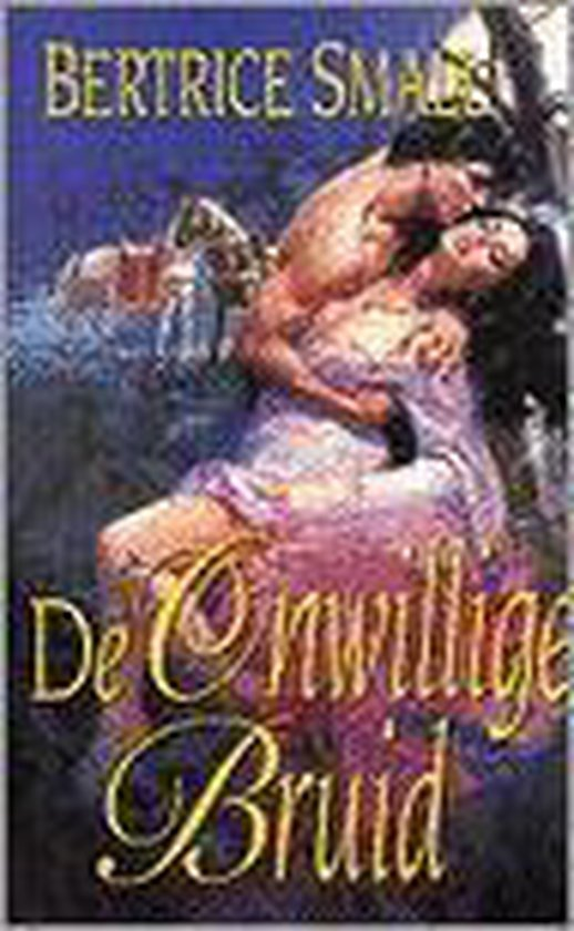 De onwillige bruid - B. Small | Readingchampions.org.uk