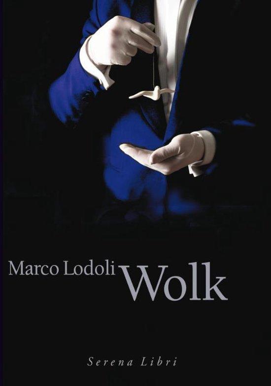Wolk - Marco Lodoli |