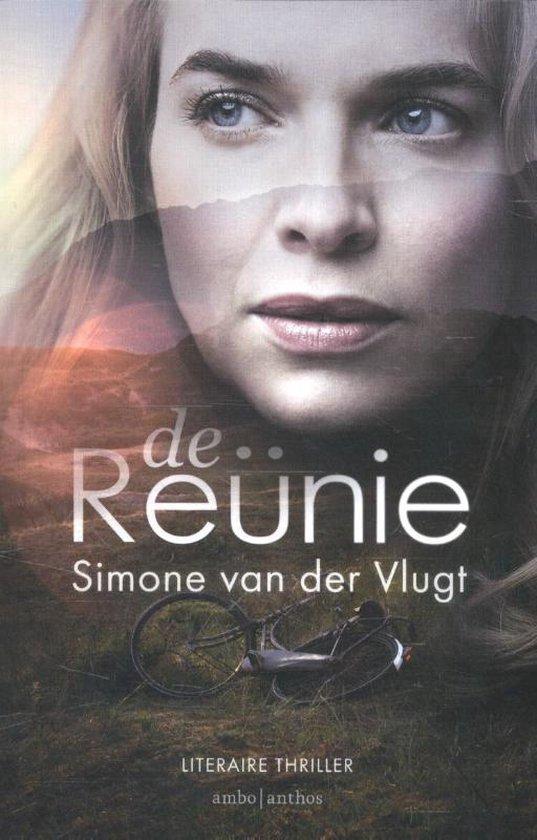 Boek cover De reünie van Simone van der Vlugt (Paperback)