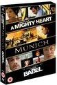Babel/Munich/A Mighty Heart