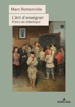 L'Art d'Enseigner
