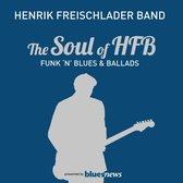 The Soul Of Hfb - Funk 'N' Blu