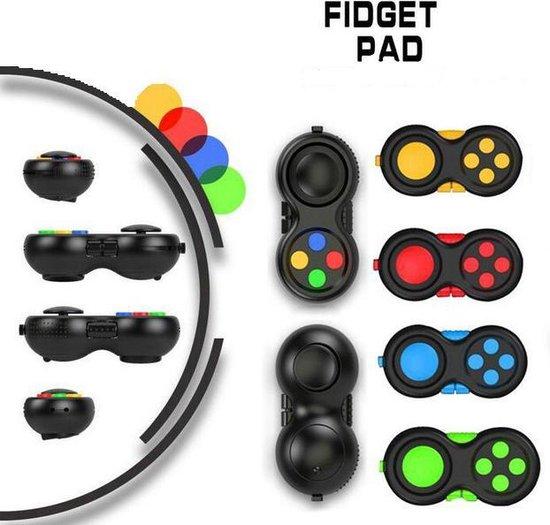 Afbeelding van het spel 5 stuks fidget pad antistress toy.