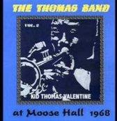 Thomas Band At Moose Hall 1968